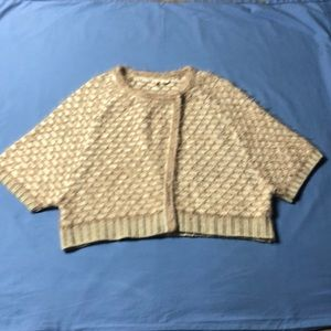 MOTH by Anthropology Empyreal Cardigan